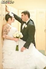Isabelle Matte apprécie photographier les mariages, demandes qu'elle recoit avec plaisir.