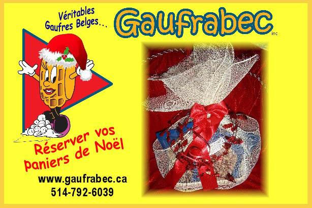 Où trouver les meilleures gaufres belges à Montréal