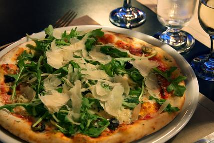 La Pizzaiolle