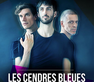 Les cendres bleues au Théâtre d'Aujourd'hui