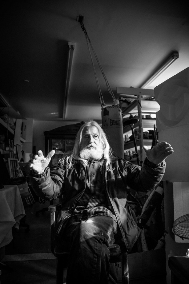 Armand Vaillancourt-Ulysse del Drago-2013-5583_o