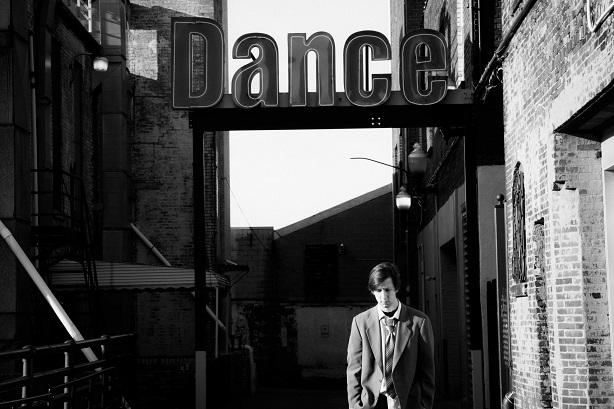 Emmanuel Schwartz « dance »