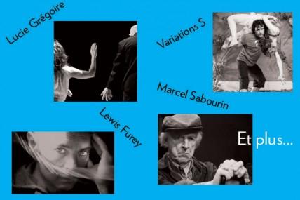 Danse, Conférence, Cinéma, Chanson…  trouvez chaussure à votre pied à Outremont!