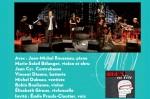 On célèbre l'été sur des airs de Jazz avec un Hommage à Dave Brubeck