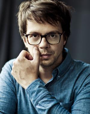 Guillaume Corbeil, auteur.