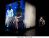 Cinéma Duras : L'homme atlantique de Christian LAPOINTE