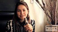 5 objets inspirants pour Salomé Leclerc