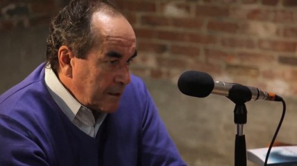Jean-François Lépine: Sur la ligne de feu
