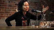 Manon Barbeau: L'art et le tissu social
