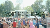 VOIR@OSHEAGA 2015 : Les artistes locaux