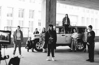 [Exclusivité] Un tout premier vidéoclip pour le collectif hip-hop Bad Nylon