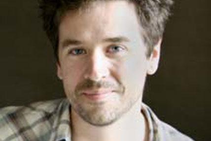Daniel Laforest remporte le prix Jean-Éthier-Blais 2011