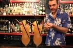 Le cocktail kitsch, c'est chic