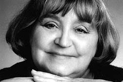 L'auteure Louky Bersianik est décédée à l'âge de 81 ans