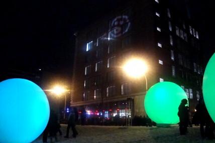 Nuit Blanche: guide pratique des activités à ne pas manquer
