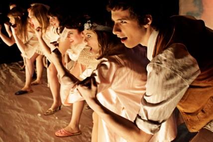 Les Fêtes internationales du théâtre (FIT) s'ouvriront lundi à Valleyfield