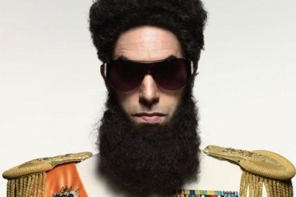 Le Dictateur à l'affiche à Chicoutimi