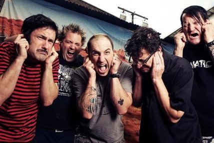 Pouzza Fest: célébration de la culture punk