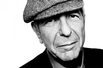 Léonard Cohen: des spectacles à Montréal, Québec et Ottawa