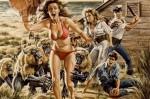 Visions interdites / Forbiddens Visions: une expo d'affiches de films tirées des archives de John Dunning
