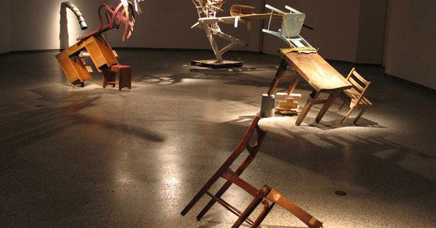 jos luis torres au centre nationale d exposition de jonqui re actualit en arts visuels. Black Bedroom Furniture Sets. Home Design Ideas