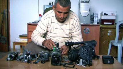 RIDM 2012 : Matthew's Laws, Ma vie réelle et 5 Broken Cameras remportent des prix