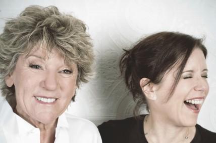 Une chanson signée Ariane Moffatt et Clémence DesRochers