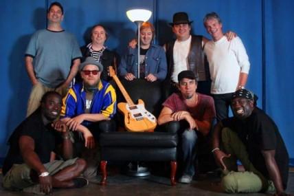 Danser la misère: une tournée pour le 20e anniversaire des Colocs
