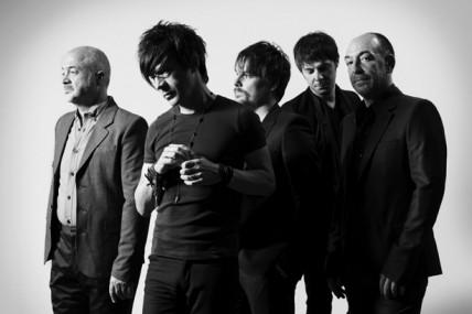 Indochine : un nouvel album en février 2013