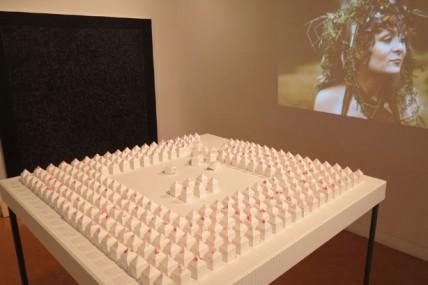 «Illusion apparente» à la Galerie de l'UQAC