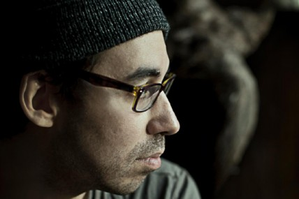 Julien Sagot de passage à Trois-Rivières le 22 novembre