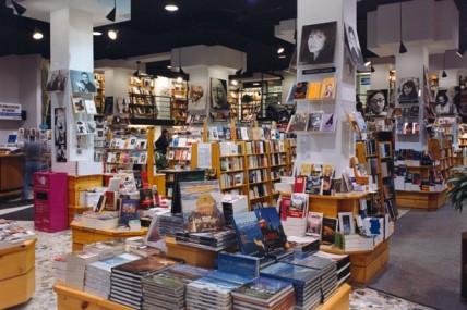 La Librairie Pantoute célèbre ses 40 ans