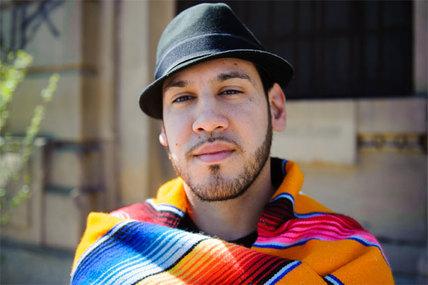 Boogat prépare un album en espagnol