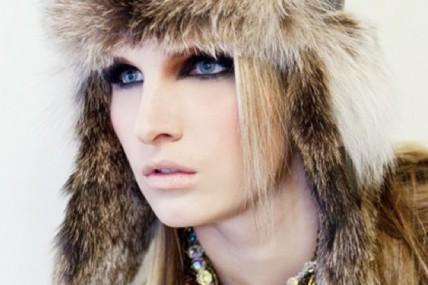 ÉcoGriffe à la 7e édition du Fashion Jam : luxueuse et abordable fourrure recyclée