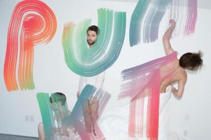 «La Sexualité»: une nouvelle collaboration Pierre Lapointe/Random Recipe