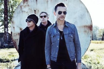 Depeche Mode s'arrêtera à Montréal le 3 septembre
