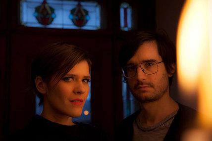 Forêt : Trois pièces du premier album en écoute