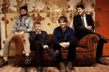 OSHEAGA 2013 : The Cure, Mumford & Sons, Kendrick Lamar, Phoenix, New Order, The Lumineers et Macklemore en têtes d'affiche