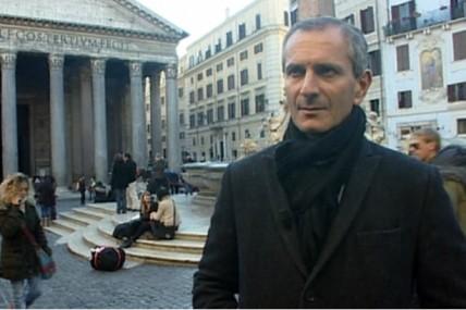 Métropolis Bleu : de grands auteurs italiens à Montréal