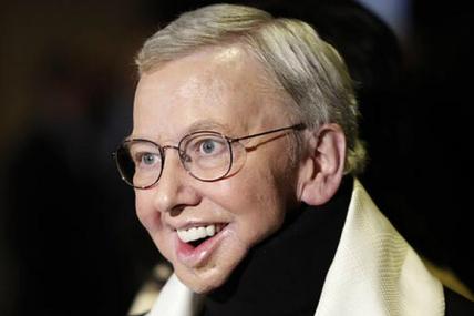 Roger Ebert a perdu son combat contre le cancer