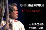 The Giacomo Variations