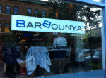 Visite au tout nouveau Barbounya, à Montréal