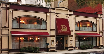 Restaurant Julien: une institution montréalaise ferme ses portes
