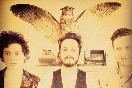 We Are Wolves : un vidéoclip de John Londono pour la pièce <i>Angel</i>