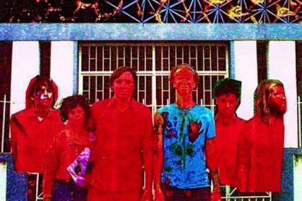 Arcade Fire à la Salsathèque ce soir
