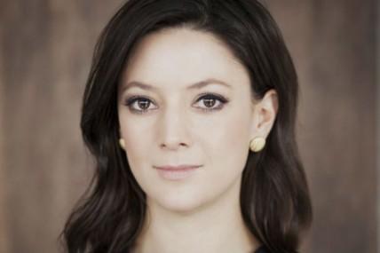 Marie Hélène Poitras remporte le Prix France-Québec pour <i>Griffintown</i>