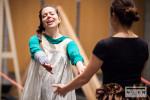 L'atelier lyrique de l'Opéra de Montréal en répétition pour Hänsel et Gretel