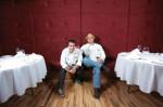 Buona Forchetta ferme ses portes et ses Chefs propriétaires se relocalisent