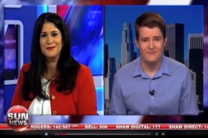 Troller Sun News: entrevue avec Scott Vrooman