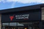 Marché Jean-Talon: Réouverture de la Boucherie du marché